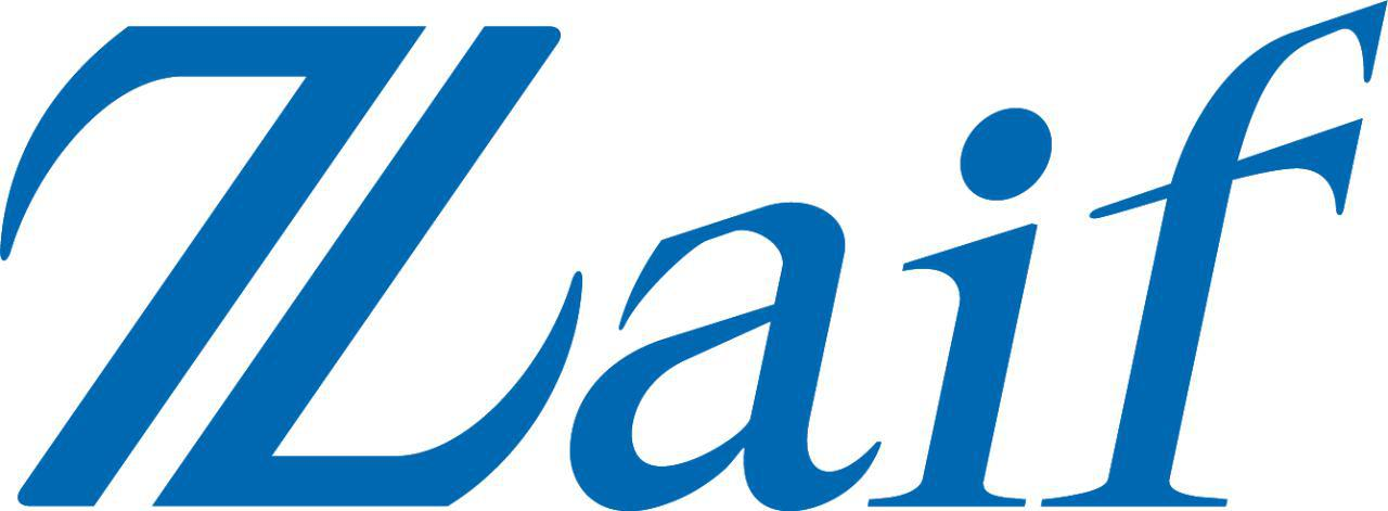 zaifロゴ